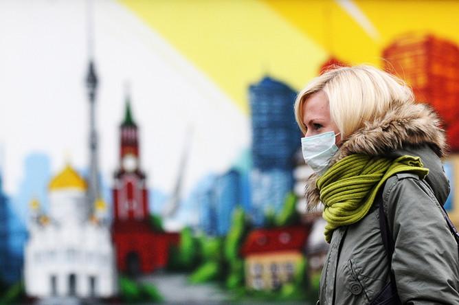 В Москве, в январе 2019 года ситуация с гриппом, не смотря значительное превышение пика сезонной активности, оценивается как среднеэпидемической тяжести