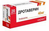 В каких случаях эффективны таблетки Дротаверин? Чем они отличаются от Но-шпы?