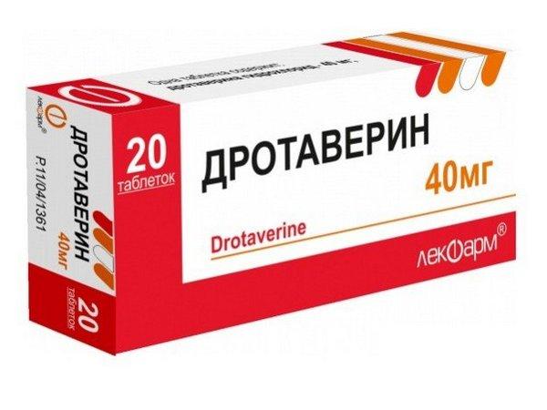 Очень часто в аптеках советуют Дротаверин как дешевый аналог Но-шпы. Так ли он эффективен?