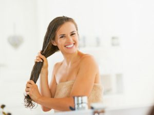 Душицу используют не только в медицине, но и в косметологии