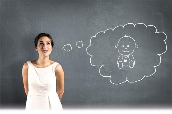 Часто у женщин возникает недостаточная выработка прогестерона, что приводит к невозможности или раннему прекращению беременности