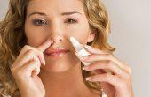 Капли в нос с антибиотиком – обзор эффективных препаратов