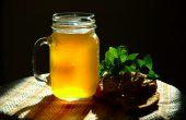 Закваска для кваса в домашних условиях — простые и вкусные рецепты