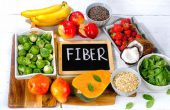 В каких продуктах содержится клетчатка? Ее польза для организма