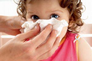 Почему у ребенка возникают носовые кровотечения и когда стоит быть тревогу?