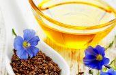 Льняное масло – как сохранить красоту и укрепить здоровье? Рецепты