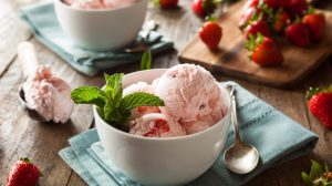 Самый главный секрет вкусного мороженого – в соблюдении правил и рецептуры