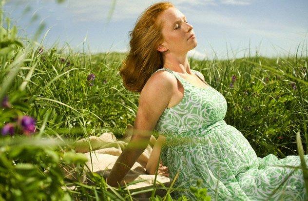 Обычно Нафтизин беременным назначают в детской дозировке и не более трех дней лечения
