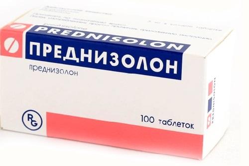 Преднизолон оказывает выраженное противовоспалительное, противоаллергическое, иммунодепрессивное, антитоксическое, противошоковое действие