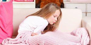 Как распознать состояние, которое может угрожать жизни ребенку?