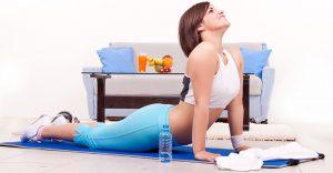 Прежде, чем приступить как любому комплексу упражнений, следует ознакомиться с правилами их выполнения и возможными противопоказаниями