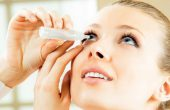 Instructions for use of eye drops Taurine, reviews, price