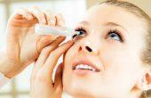 Инструкция по применению глазных капель Таурин, отзывы, цена