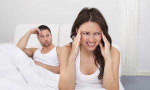 Наш совет, чтобы избежать нежелательных последствий, следует иметь половые контакты с одним надежным мужчиной