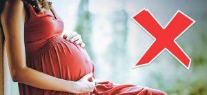 Таблетки Ципролет нельзя применять в период беременности и лактации