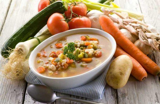Питание при раке желудка – это одна из основ успешного выздоровления