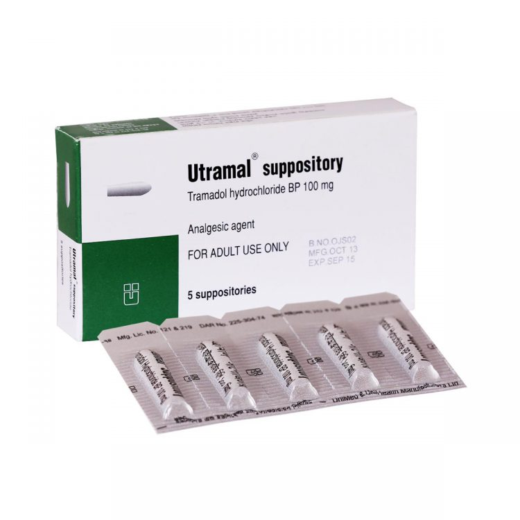 UTRAMAL Suppository.