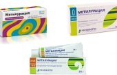 Метилурацил мазь, таблетки и свечи – инструкция, показания, состав, способ применения разных форм