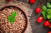 Как похудеть на гречневой диете за 7 дней? Правила диеты, меню, результаты