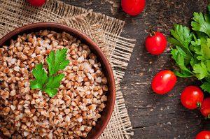 Если вы хотите избавиться от лишних килограммов, тогда гречневая диета именно для вас