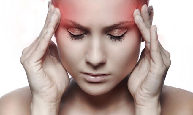 Головная боль - побочный эффект от приема препарата Антигриппин