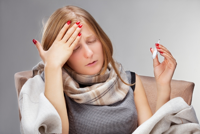 Препарат Антигриппин принимают при гриппе и простуде, он способствует скорейшему выздоровлению