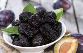 Чернослив – польза и вред для организма, противопоказания, народные рецепты