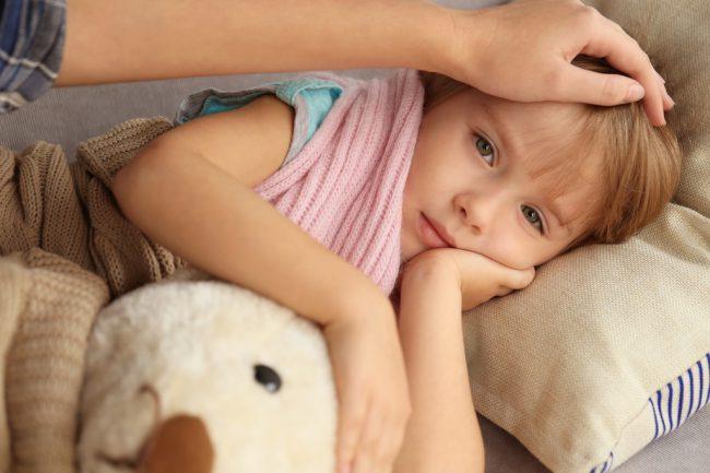 Таблетки категорически запрещено давать детям до 3-х лет