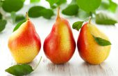 Pear – the benefits and harm to the body, recipes of traditional medicine