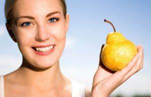 Маски из груши категорически противопоказаны для гиперчувствительной кожи, склонной к раздражениям, аллергическим реакциям или коже с дерматологическими заболеваниями
