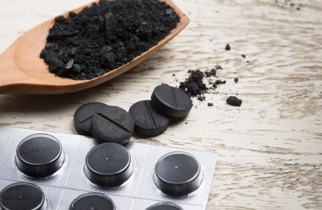 При передозировке Валза необходимо незамедлительно принять активированный уголь