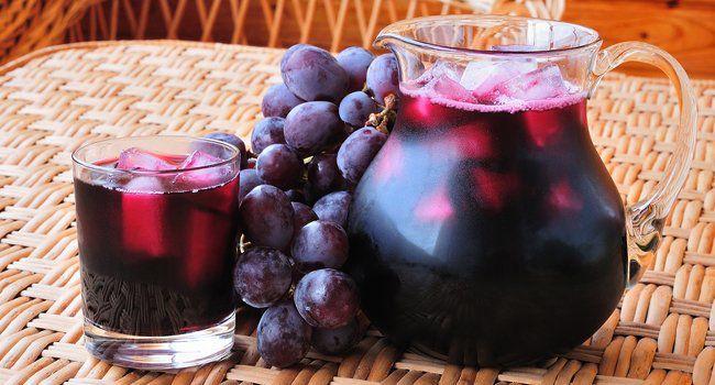 Не следует сидеть на виноградной моно-диете, так как такое ограничение может пагубно повлиять на желудочно-кишечный тракт, а также повысить уровень сахара в крови