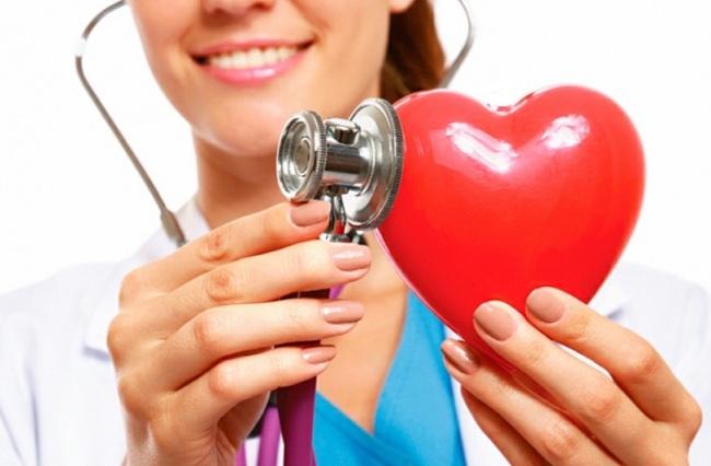 Брусника успешно применяется для лечения сердечно-сосудистых заболеваний