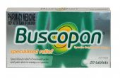 Buscopan – instructions for use, analogs, reviews, prices