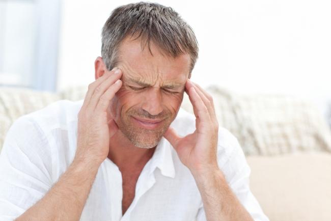 В редких случаях при приеме Бускопана может возникнуть головная боль