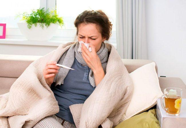 Цитовир-3 - эффективное средство для лечения и профилактики гриппа
