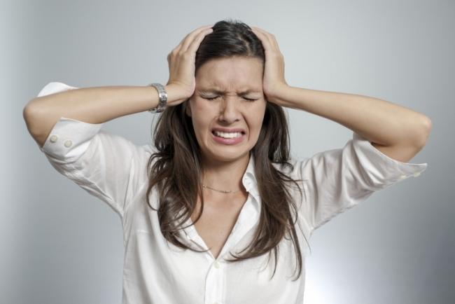 Головная боль - побочный эффект от приема Цитовира-3, возникает не часто