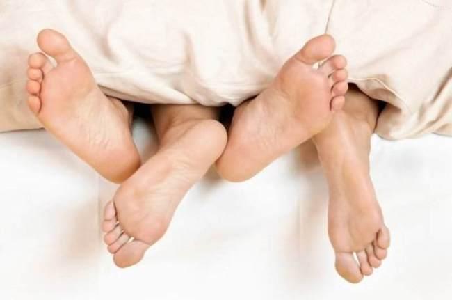 Гепатит С может передаваться половым путем