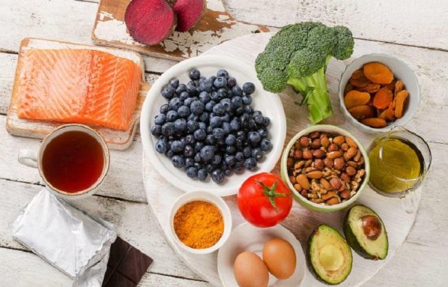 Для профилактики гипертиреоза необходимо полноценно питаться