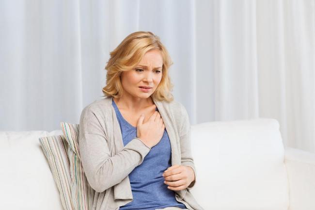 Густая кровь повышает риск развития инфаркта миокарда