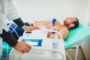 Кардиограмма - лучший способ диагностики ишемической болезни сердца