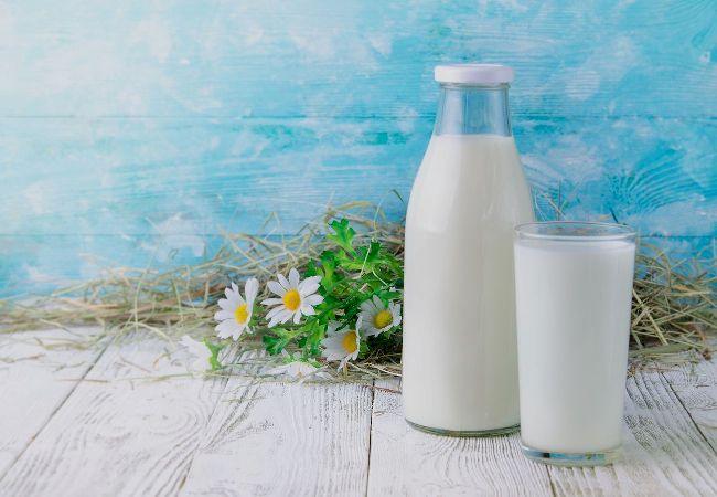 Кефир - один из самых полезных продуктов для здоровья человека