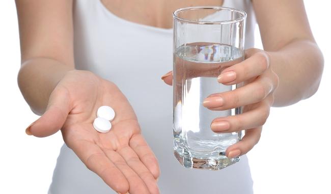 Таблетки Омнитус принимают по 2 таблетки 2-3 раза в день перед приемом пищи