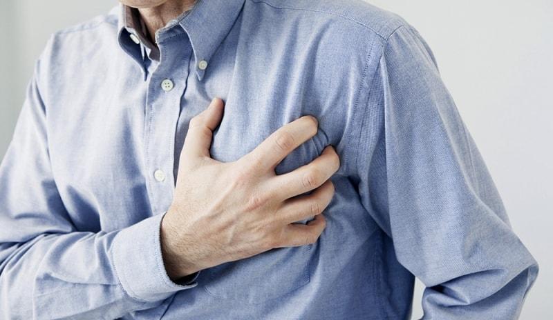 Простатилен противопоказан пациентам, перенесшим недавно инфаркт миокарда