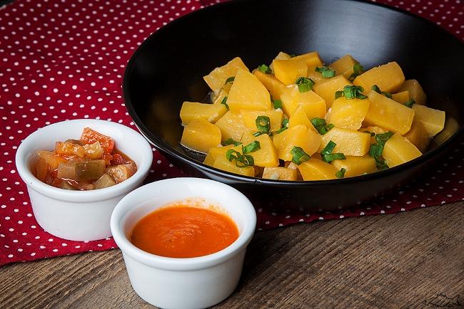 Репу можно употреблять как в сыром, так и в вареном или печеном виде