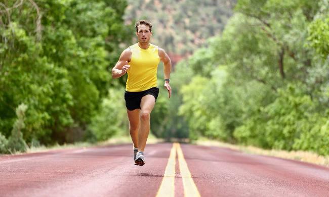 При сахарном диабете полезны занятия спортом