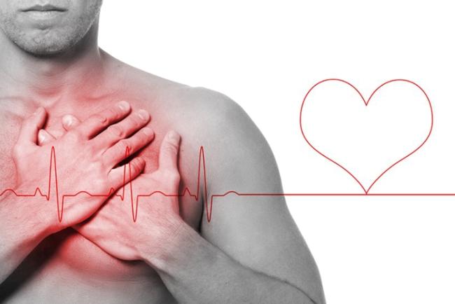 Сахарный диабет может спровоцировать развитие ишемической болезни сердца