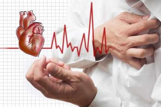 Витамин Е противопоказан при инфаркте миокарда