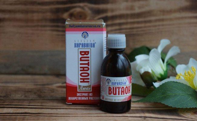 Витаон - препарат растительного происхождения для наружного применения, обладает противовоспалительным, обезболивающим и регенерирующим эффектом
