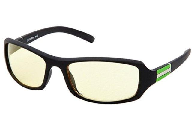 Защитные очки SPGSkill - очень удобная и практичная модель